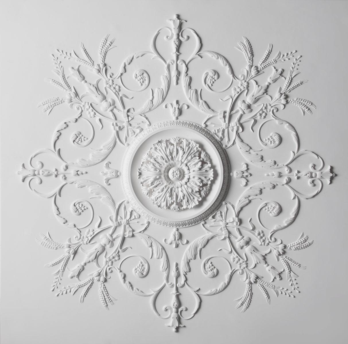 Decorative Plaster Ceilings Stevensons Of Norwich